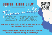 Junior Flight Crew Flier