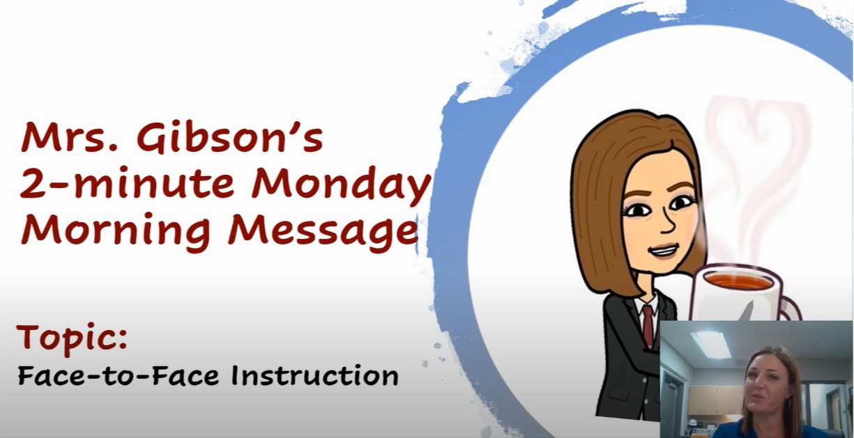 Mrs. Gibson